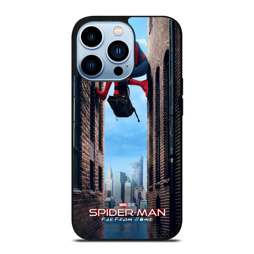 SPIDERMAN FAR FROM HOME BACKPACKER iPhone 13 Pro Max Case