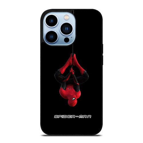 SPIDERMAN FAR FROM HOME HANGING iPhone 13 Pro Max Case