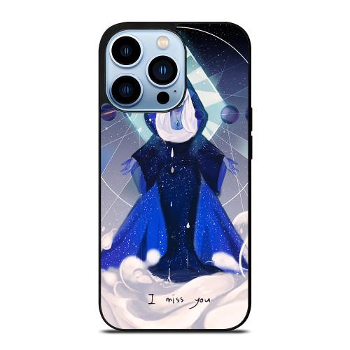 STEVEN UNIVERSE BLUE DIAMOND iPhone 13 Pro Max Case