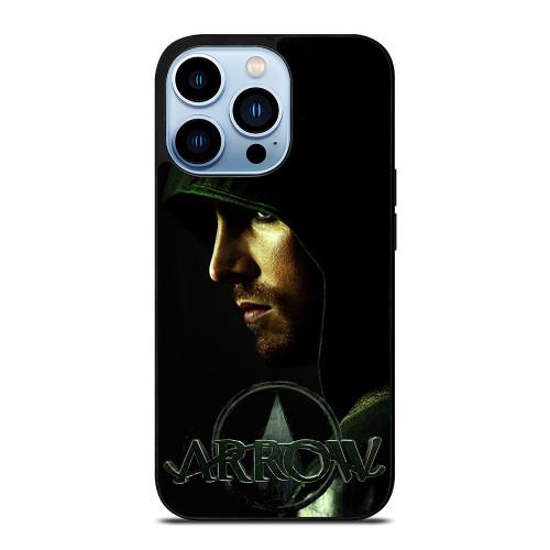 THE ARROW DC iPhone 13 Pro Max Case