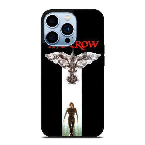 THE CROW MOVIE iPhone 13 Pro Max Case