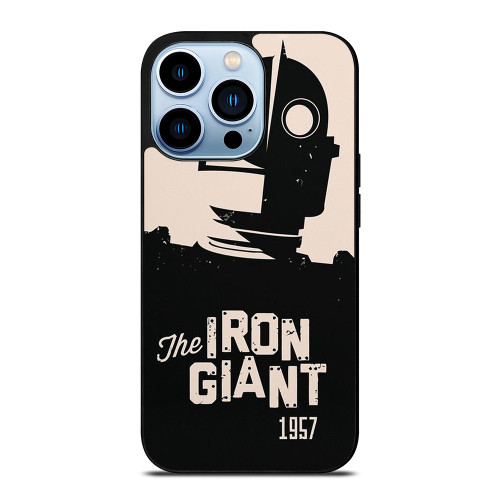 THE IRON GIANT iPhone 13 Pro Max Case