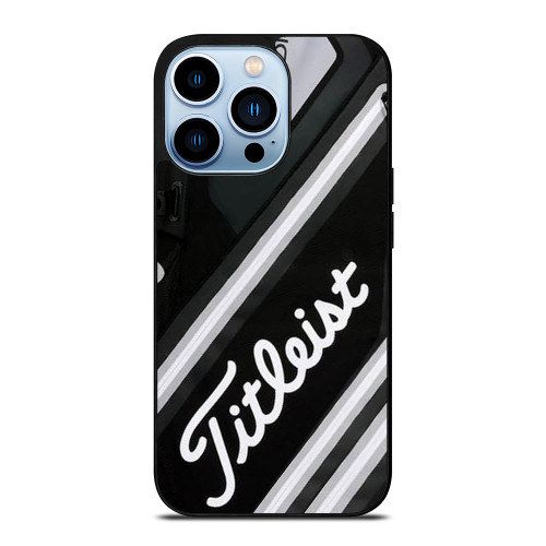 TITLEIS BAGS NEW GOLF iPhone 13 Pro Max Case