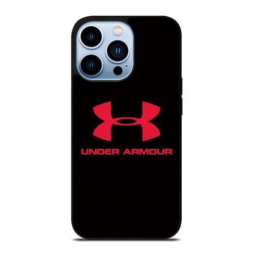 UNDER ARMOUR LOGO iPhone 13 Pro Max Case