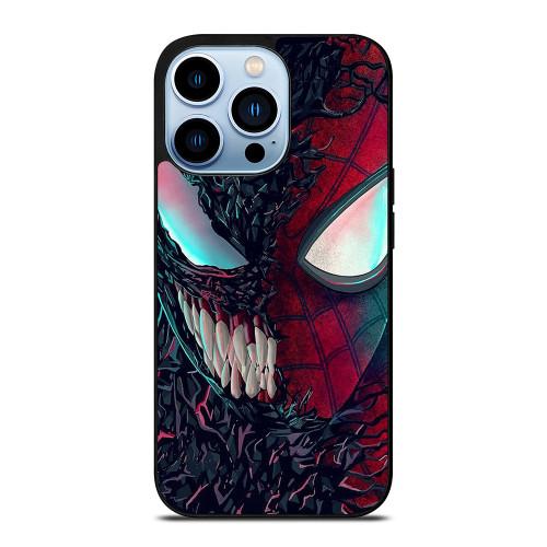 VENOM SPIDERMAN 2 iPhone 13 Pro Max Case
