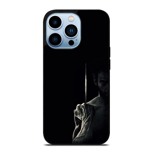 WOLVERINE LOGAN A CLAW iPhone 13 Pro Max Case