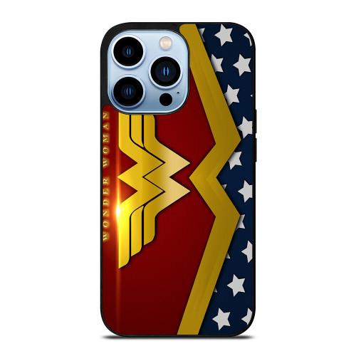 WONDER WOMAN iPhone 13 Pro Max Case