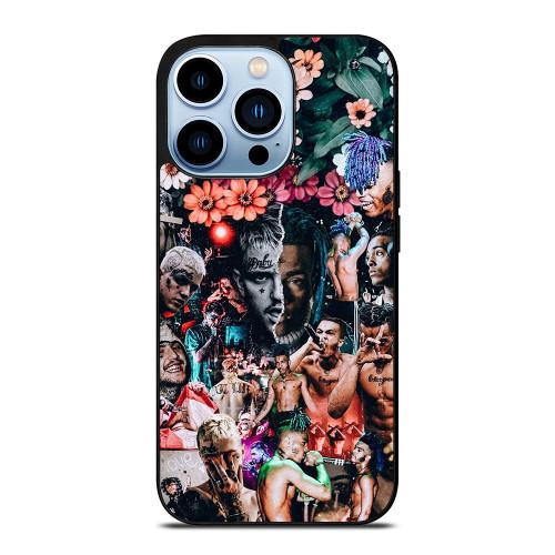 XXXTENTACION ft LIL PEEP iPhone 13 Pro Max Case