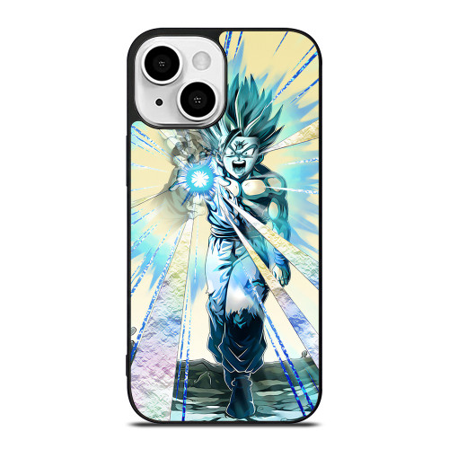 KAMEHAMEHA SUPER SAIYAN GOHAN iPhone 13 Mini Case