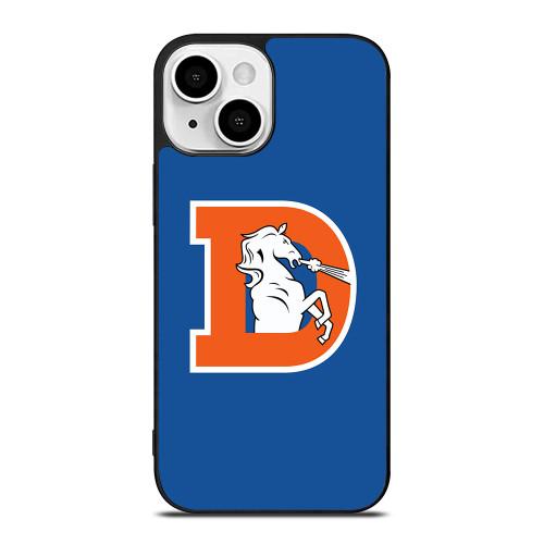NEW DENVER BRONCOS NFL iPhone 13 Mini Case