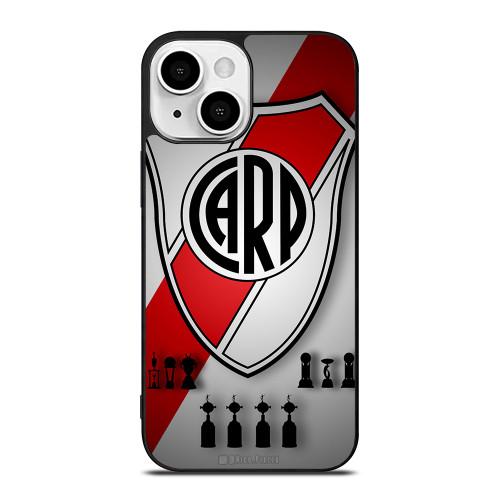 RIVER PLATE EL MAS GRANDE iPhone 13 Mini Case