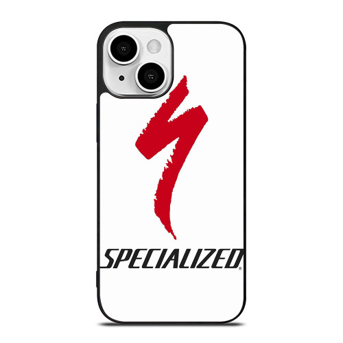 SPECIALIZED BICYCLE LOGO iPhone 13 Mini Case