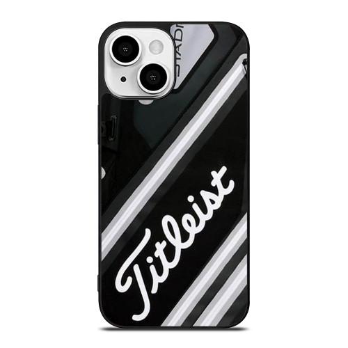 TITLEIS BAGS NEW GOLF iPhone 13 Mini Case