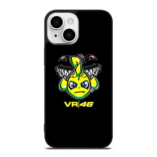 VALENTINO ROSSI VR 46 ARTWORK iPhone 13 Mini Case