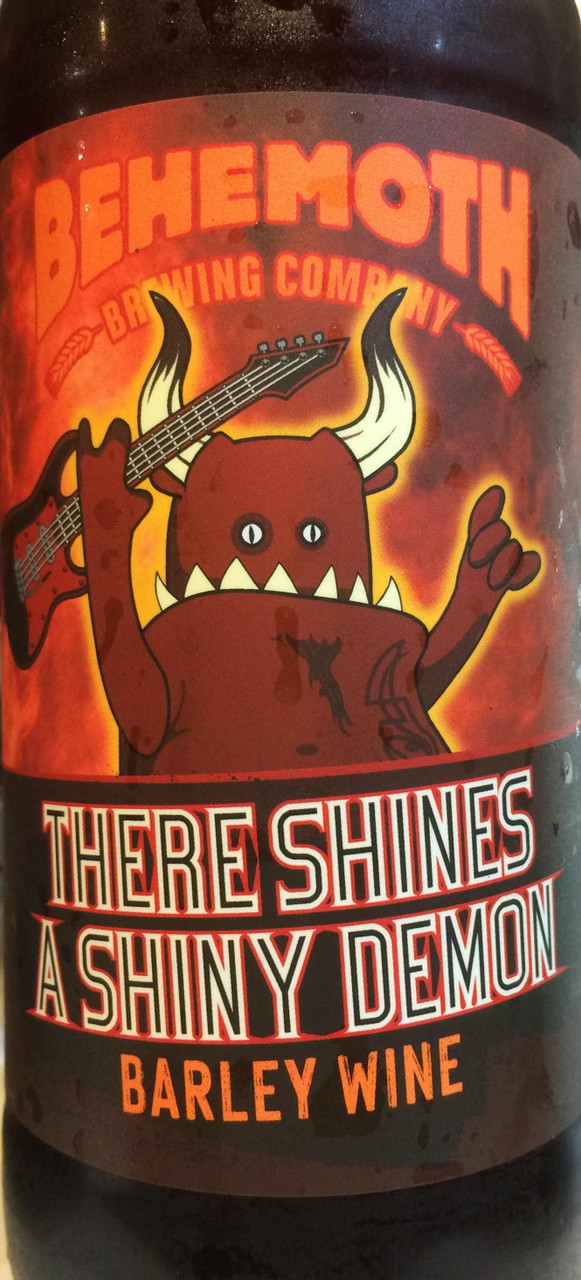 Shiny Demon