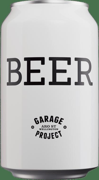 Garage Project Beer Lager