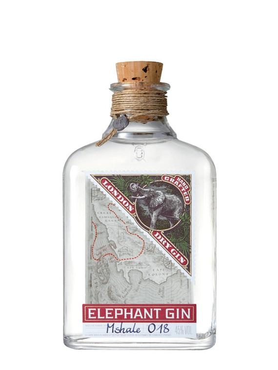 Elephant Gin 500mL