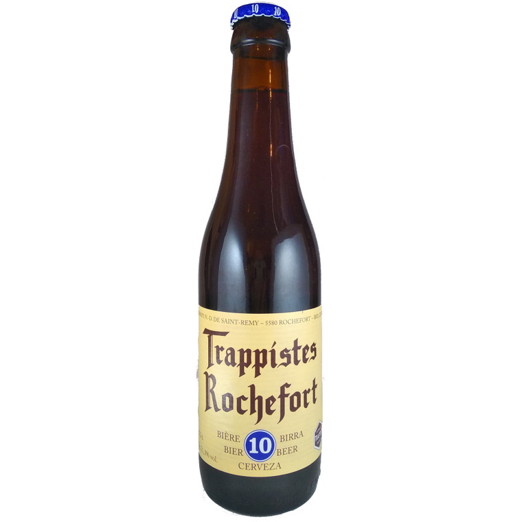 Rochefort 10 Quadrupel
