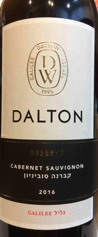 Dalton Reserve Cabernet Sauvignon 2016