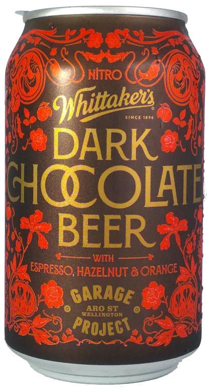 Garage Project Dark Chocolate Beer Stout
