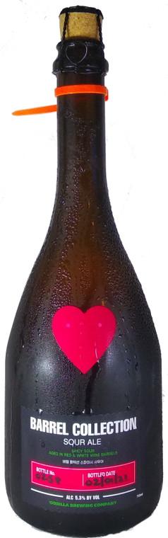 Gorilla  Barrel Collection Spicy Sour Ale