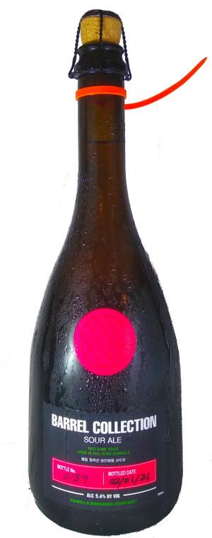 Gorilla  Barrel Collection Red Wine Sour Ale