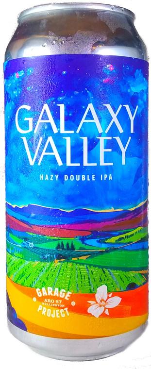 Garage Project Galaxy Valley Hazy Double IPA