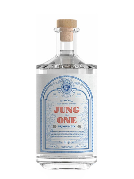 Jung One Koran Dry Gin
