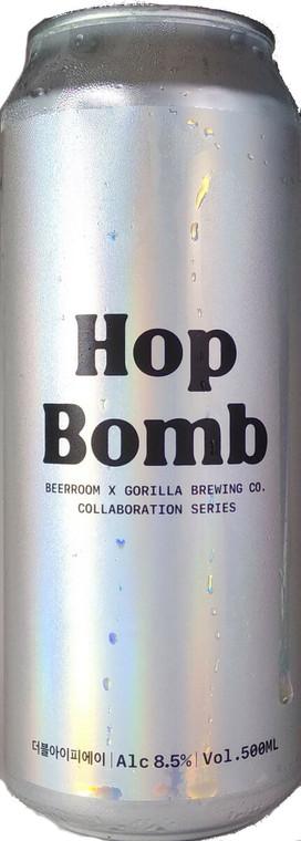 Gorilla Hop Bomb Double IPA