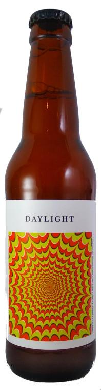 Wild Wave Brewing Daylight Wild Ale with Korean Plum