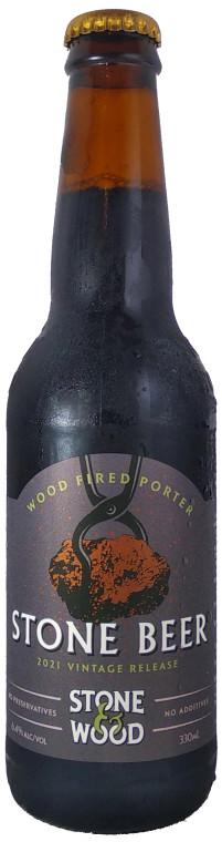 Stone & Wood Stone Beer 2021 Vintage Porter