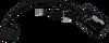 Vehicle Harness, Club Car  Yamaha, EZGO NON-ITS Series  TSX3.0
