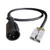 48V Club Car Charger Cable for Chargeplus Golf Cart Charger