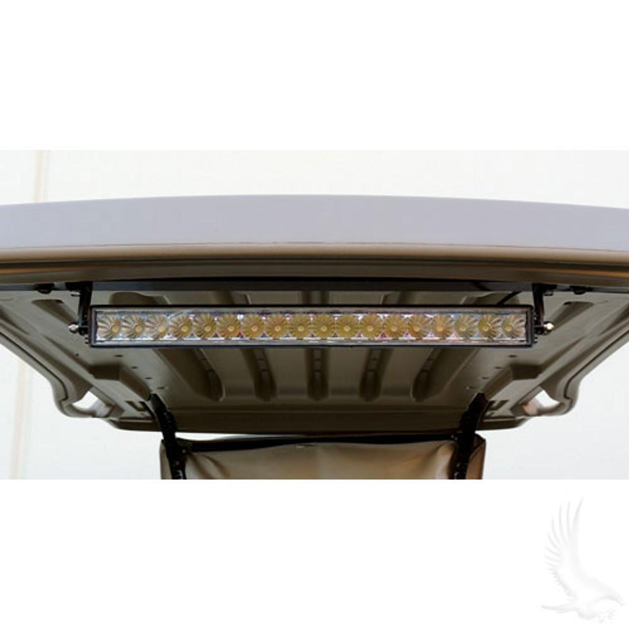 """Utility Lightbar, LED, 21"""" 12V-24V 54W 4050 Lumen"""