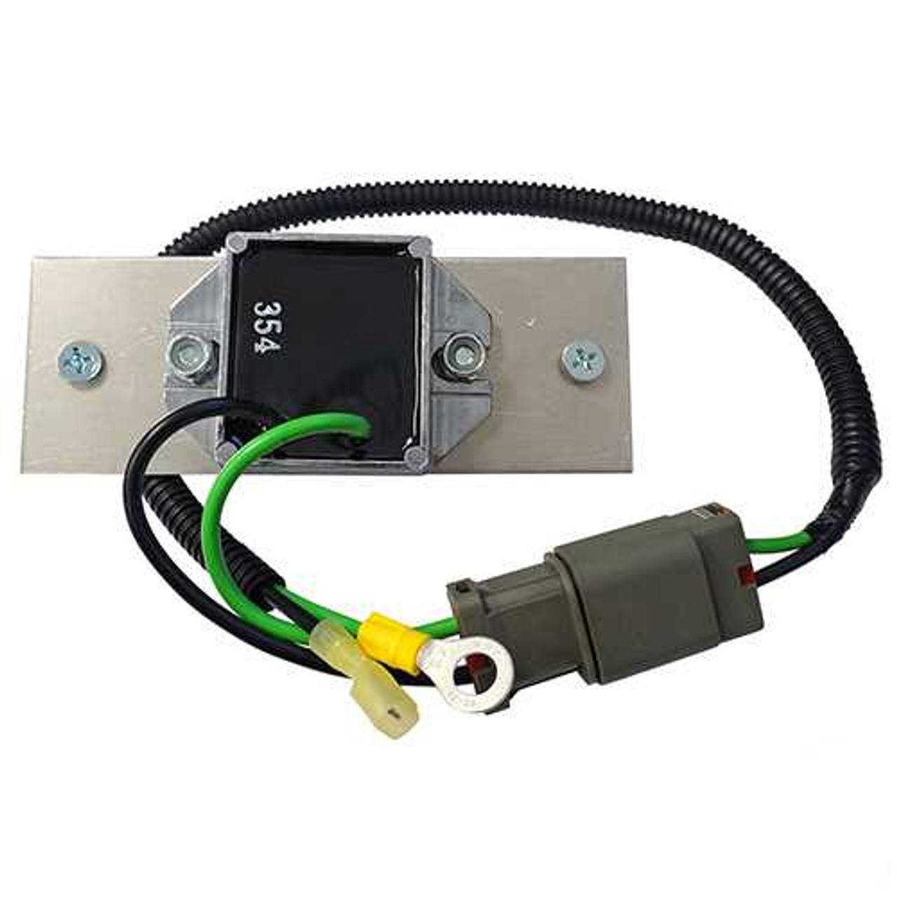 Voltage Reducer, 16-18V to 12V, 15 amp direct replacement OEM Part