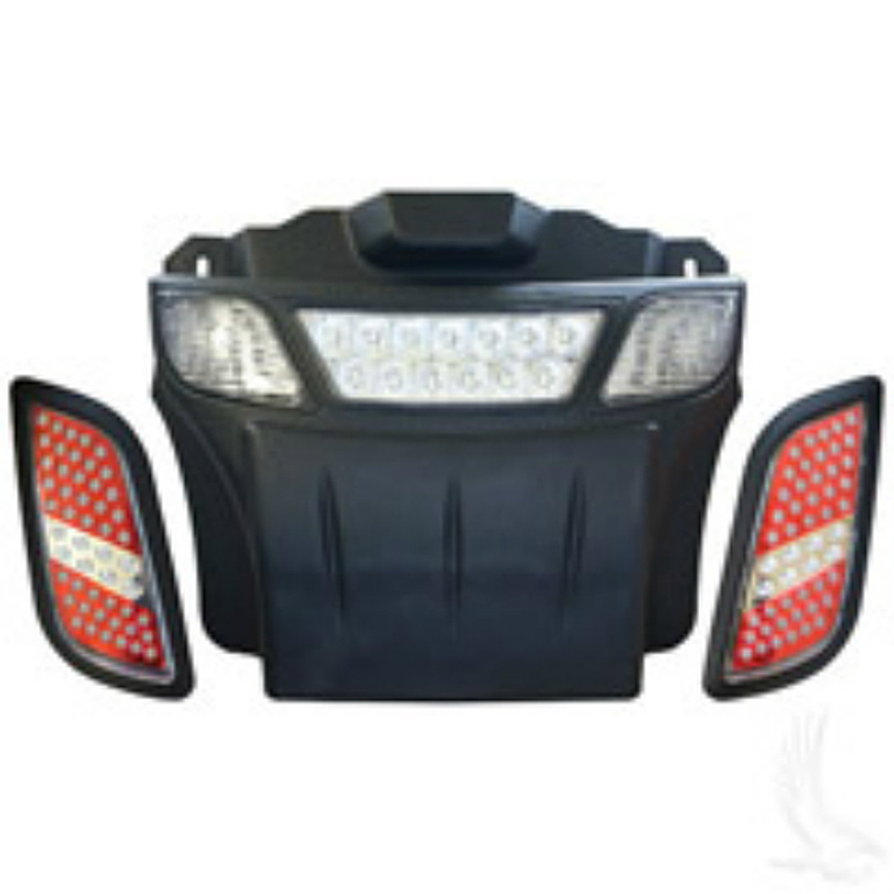 Super Bright RXV Bumper Kit LED Light Kit Package