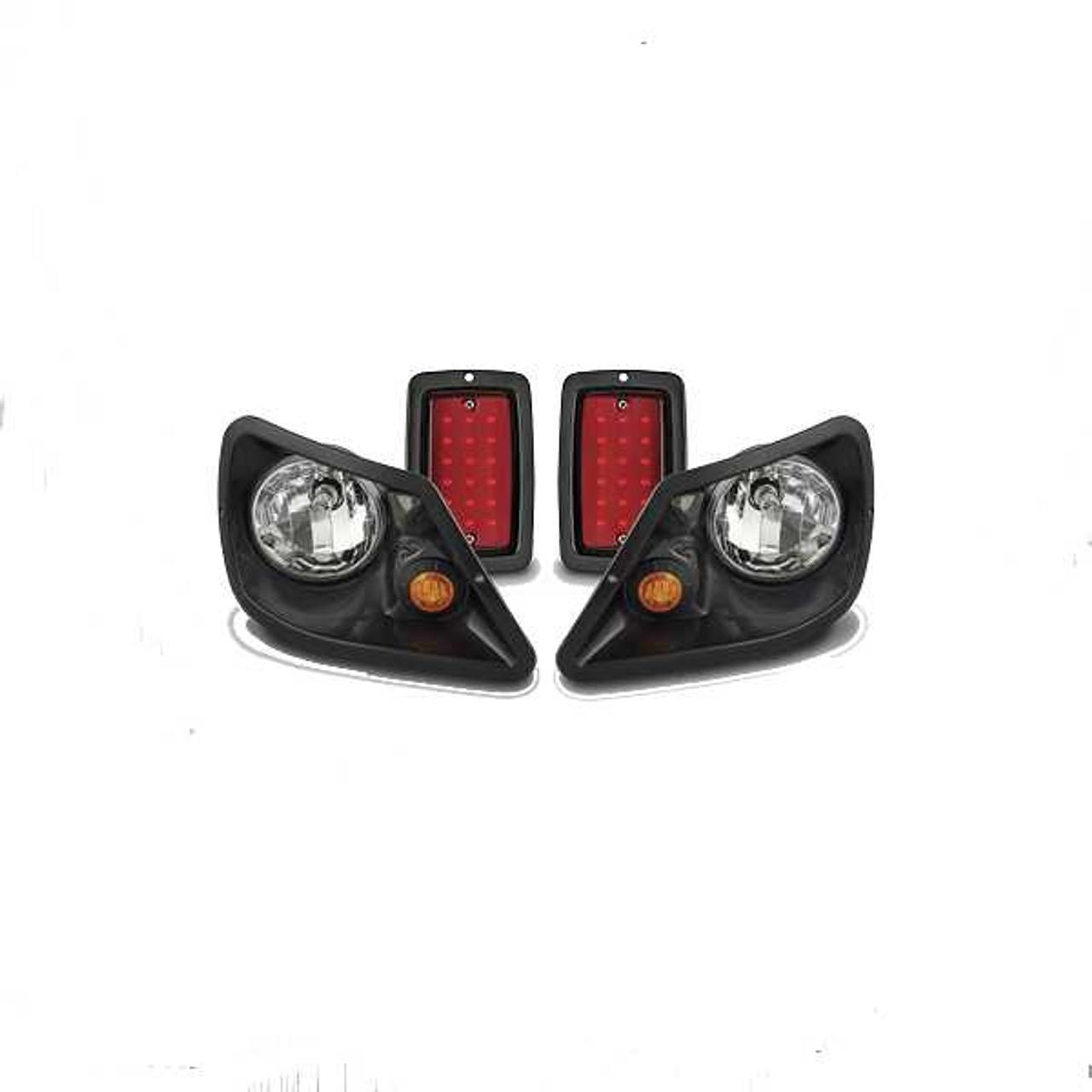 Standard LED Spartan/Titan Light Kit Included Wiring Harness