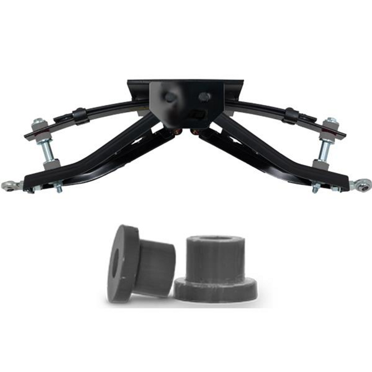 Gray  A-arm Replacement Bushings for GTW & MJFX Lift Kits