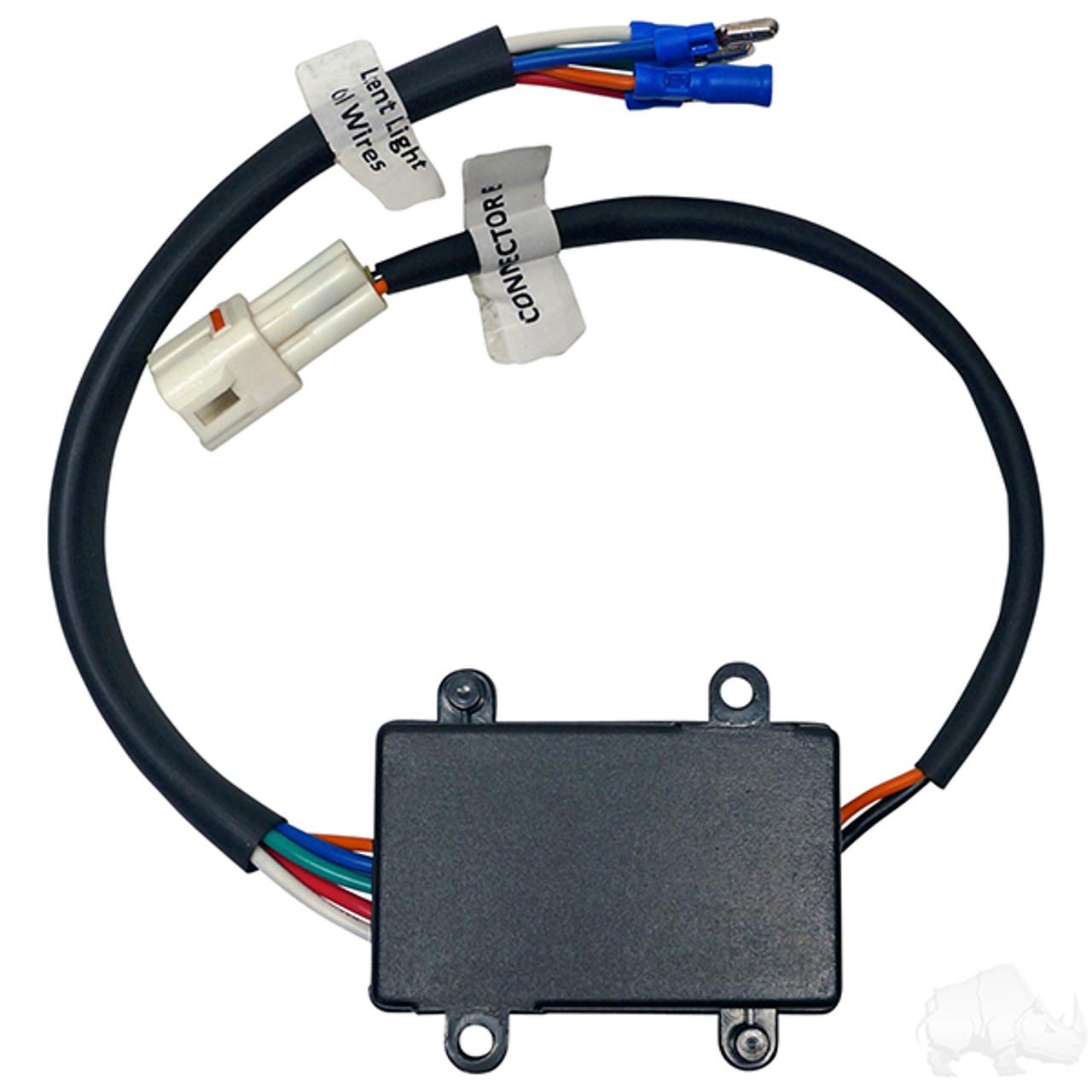 LGT-330 RGBW Controller