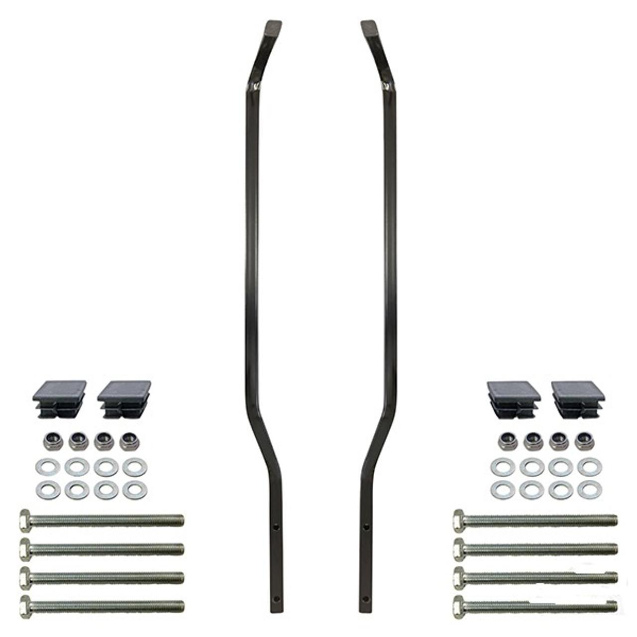"RHOX Top Strut Kit, Carts w/ RHOX Seat & 88"" RHOX Top"