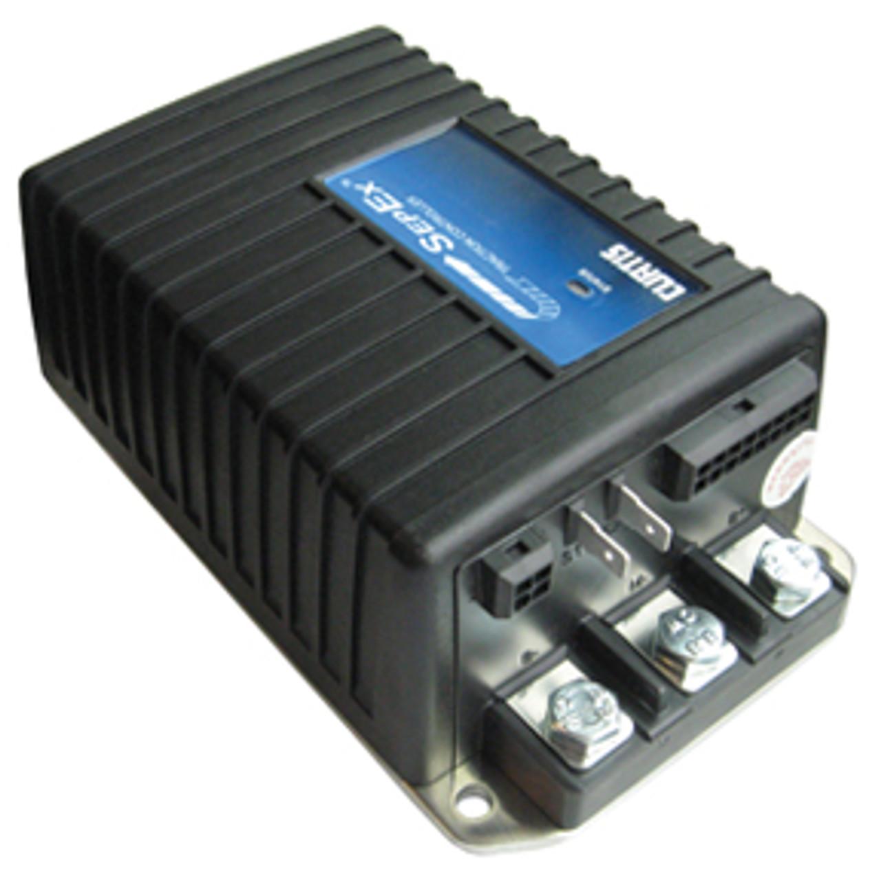 Curtis 36/48V 275A (3-Wire) SX Controller
