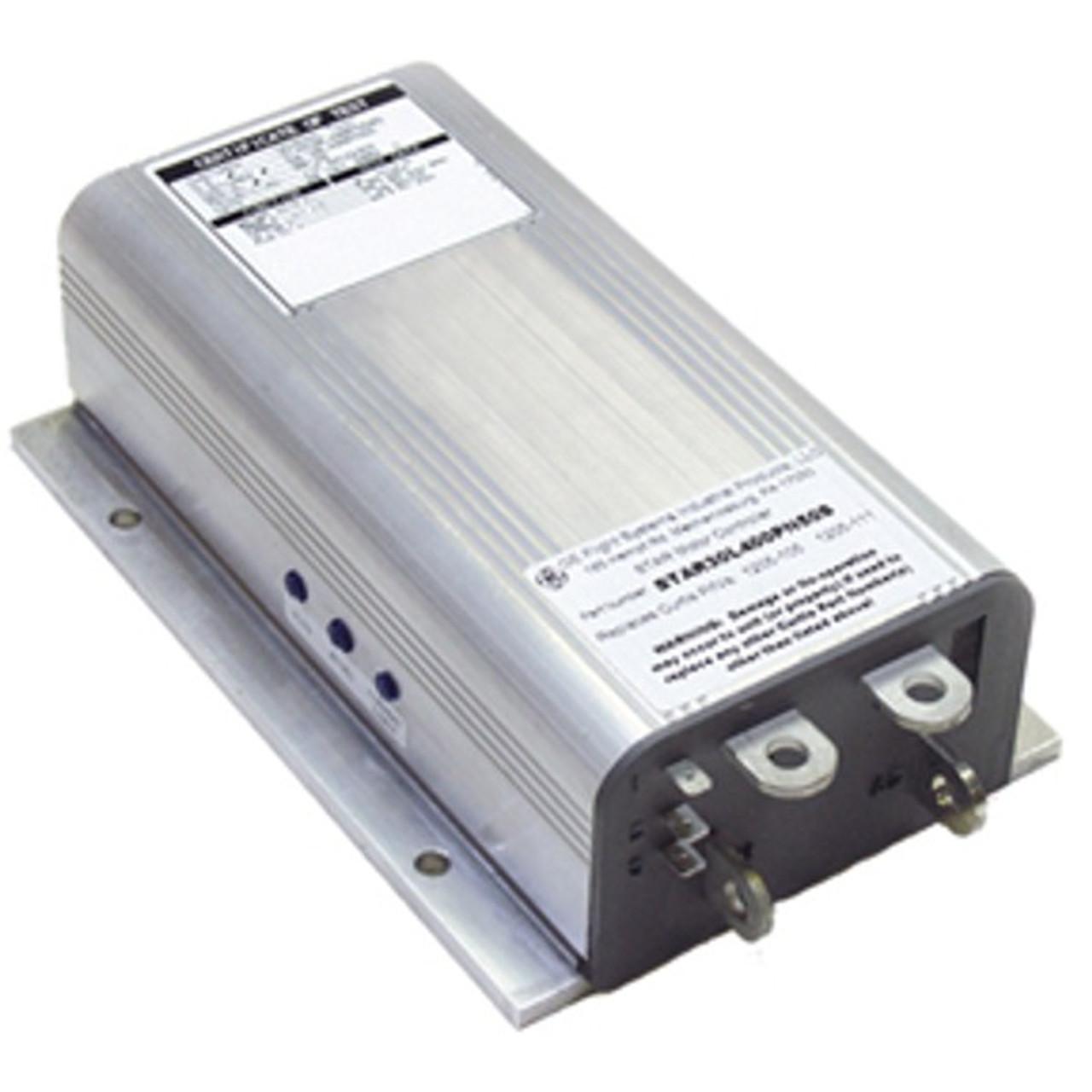 FSIP 500AMP Controller for EZ-GO, Club Car Resistor Based Carts 0-5K