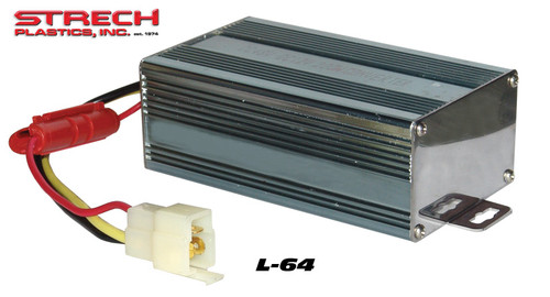 DC to DC Converter 36v to 12v 18amp required for 8V Batteries
