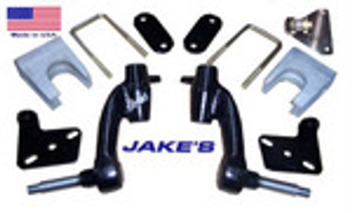 "Jakes LIFT KIT 6"" SPINDLE EZ-GO RXV GAS GOLF CARTS"
