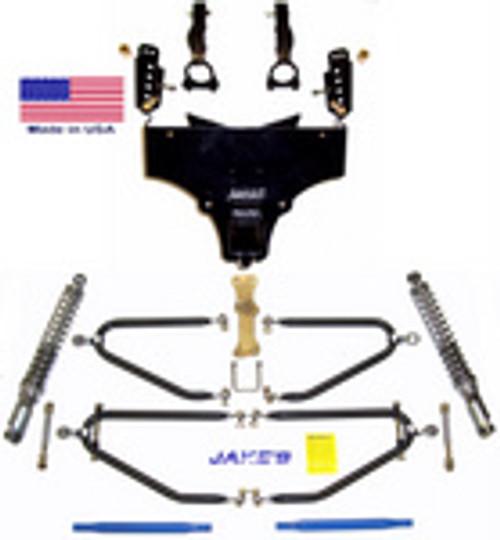 "Jakes Yamaha G22 LONG TRAVEL / FRONT ADJUSTABLE 4*8"", REAR 6"""