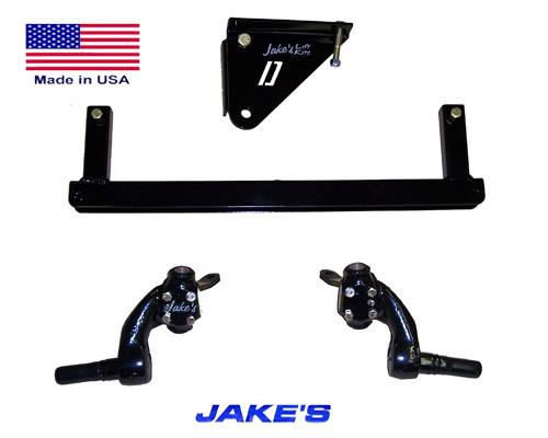 "Jakes Yamaha DRIVE GOLF CARTS 3"" SPINDLE LIFT KIT"