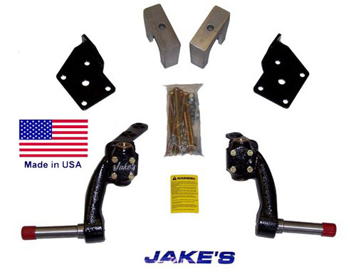 Jakes LIFT KIT 2006 NEWER STAR/FAIRPLAY/ZONE ONLY