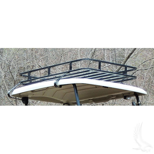Roof Rack, Club Car DS for standard factory tops only