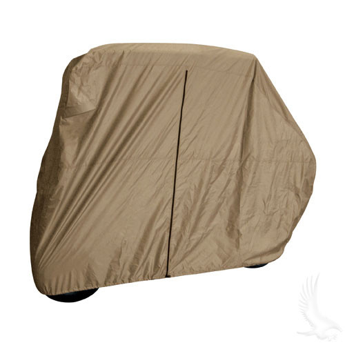 Storage Cover, Carts w/ Rear Seat Weather Protection
