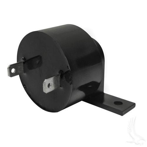 Buzzer, E-Z-Go Gas & Electric 65+ safety reverse gear